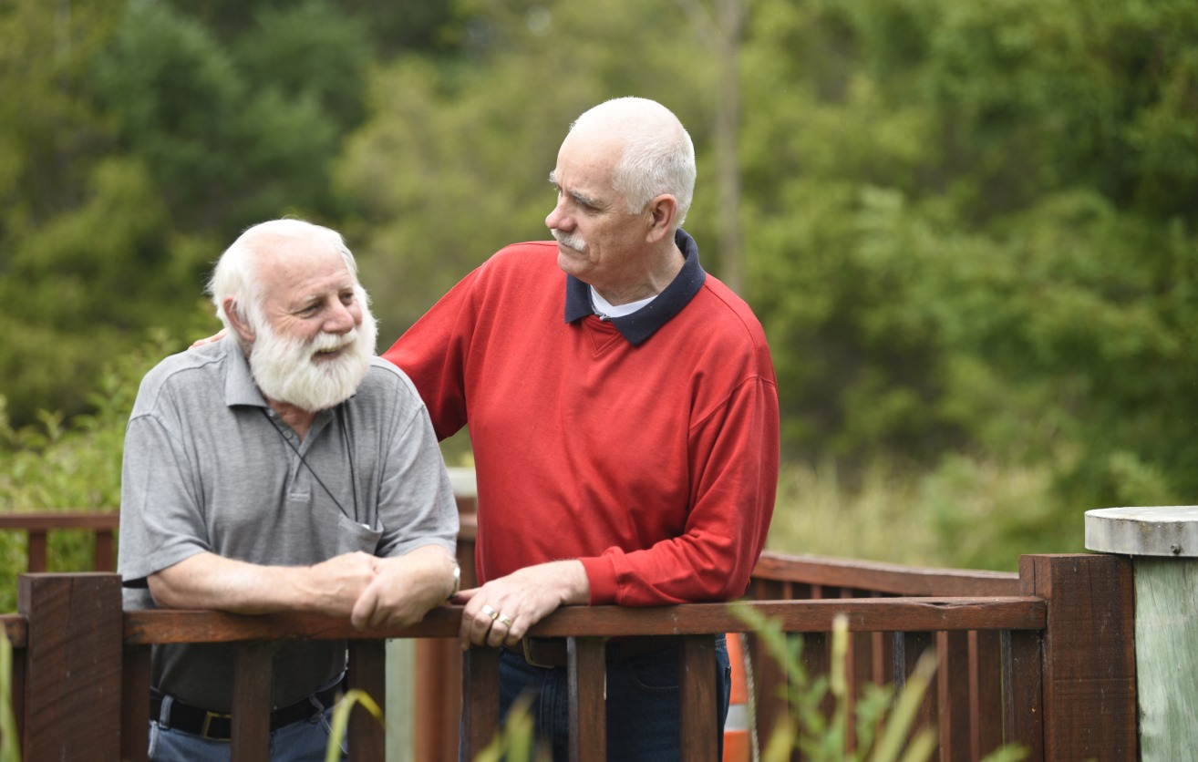 independent living aged care home assisted living