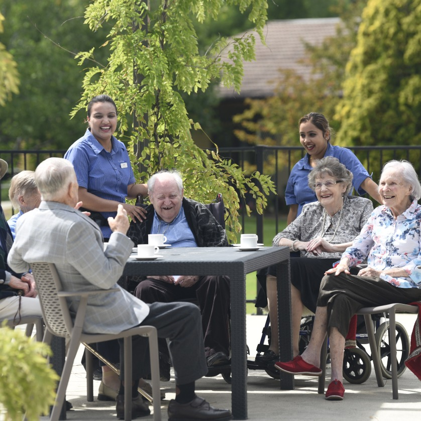 senior citizen apartments and villas affordable living for the elderly