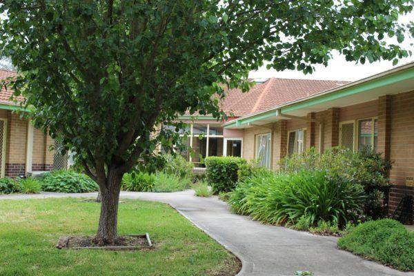 beautiful grounds housing assistance
