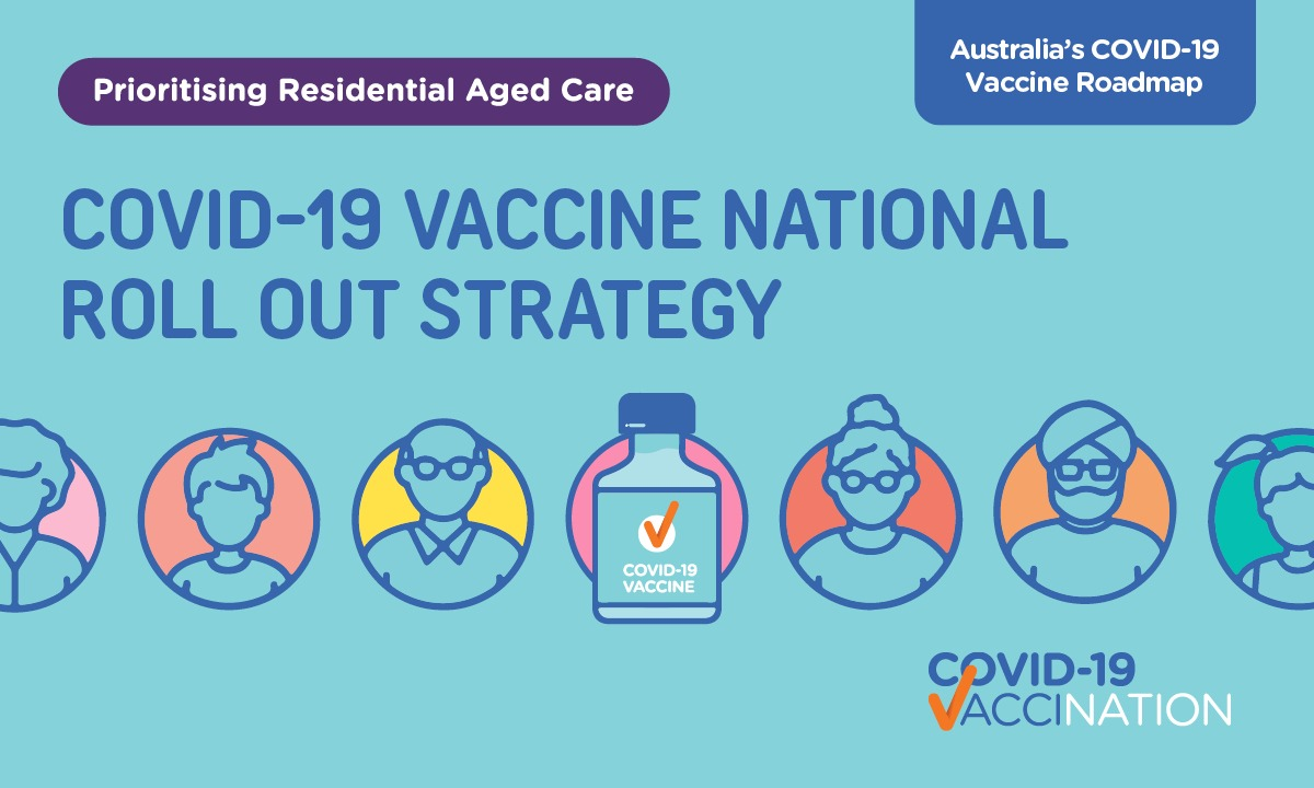 COVID-19-Vaccine – Roll out Strategy - Harbison - Department of Health